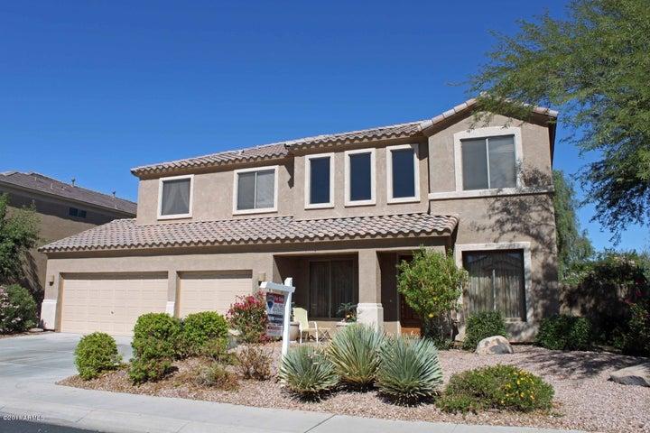 13020 W SEGOVIA Drive, Litchfield Park, AZ 85340