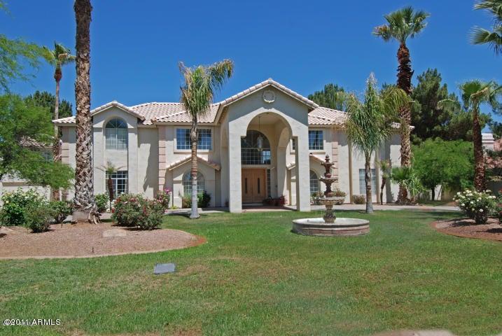 7100 E CABALLO Circle, Paradise Valley, AZ 85253