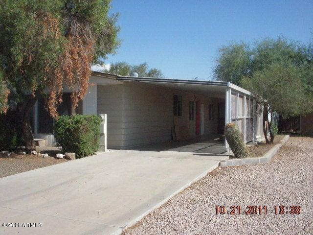1019 S 97TH Street, Mesa, AZ 85208