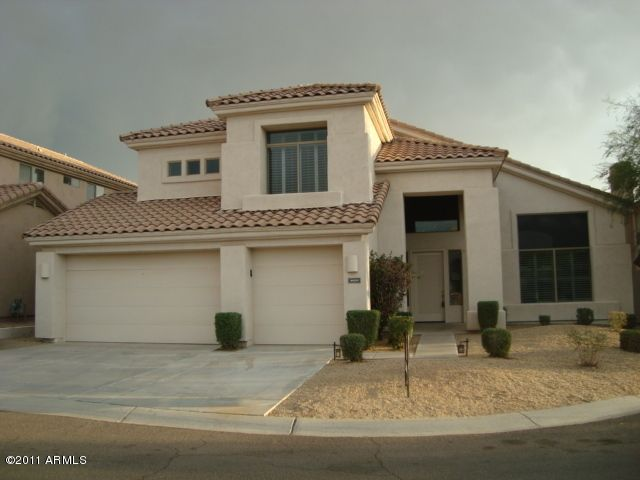 9031 E PARAISO Drive, Scottsdale, AZ 85255