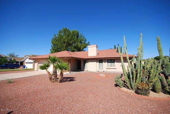 2418 E KRAMER Circle, Mesa, AZ 85213