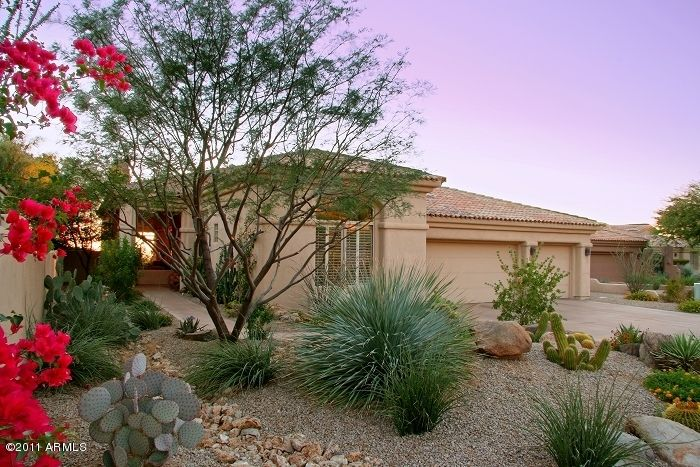 11059 E TURNBERRY Road, Scottsdale, AZ 85255