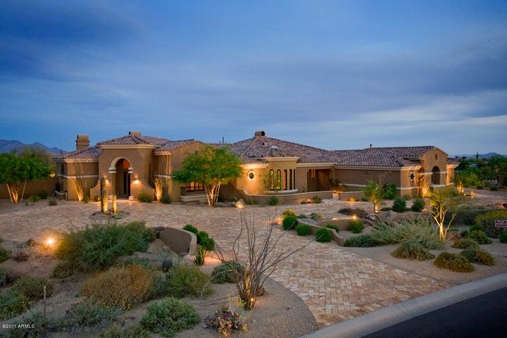 6853 E OBERLIN Way, Scottsdale, AZ 85266