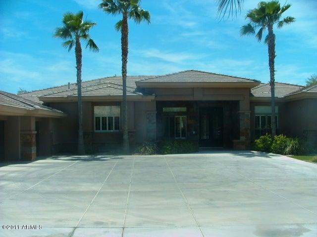 7171 E BAR Z Lane, Paradise Valley, AZ 85253