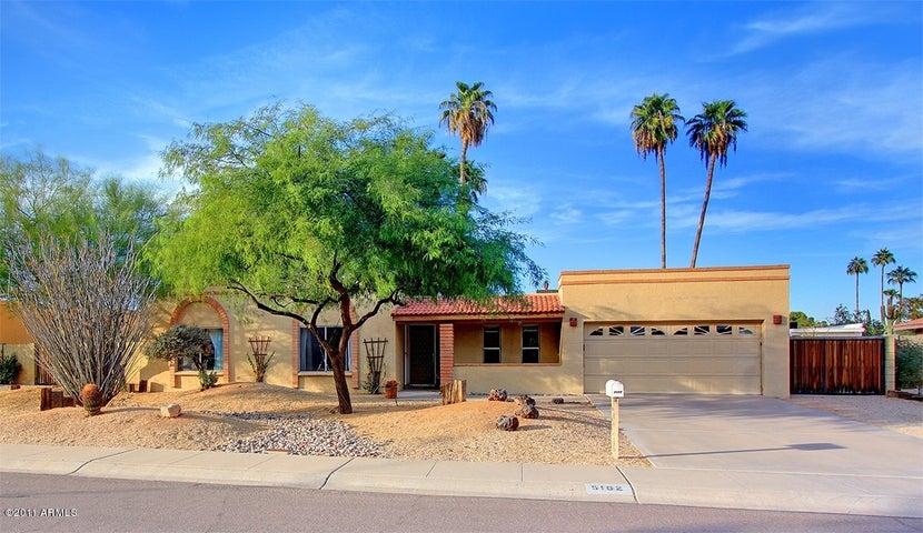 5102 E WETHERSFIELD Road, Scottsdale, AZ 85254