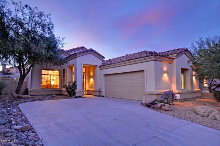 11574 E BRONCO Trail, Scottsdale, AZ 85255
