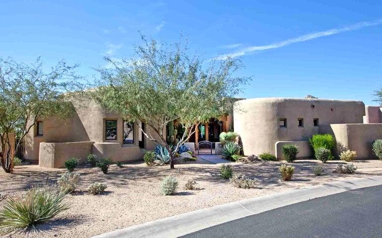 7373 E Clubhouse Drive, 12, Scottsdale, AZ 85266