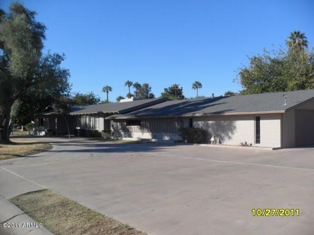 5436 E CALLE VENTURA Street, Phoenix, AZ 85018