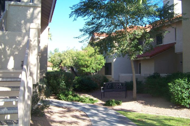 2 Bedroom Furnished Scottsdale Condos For Rent