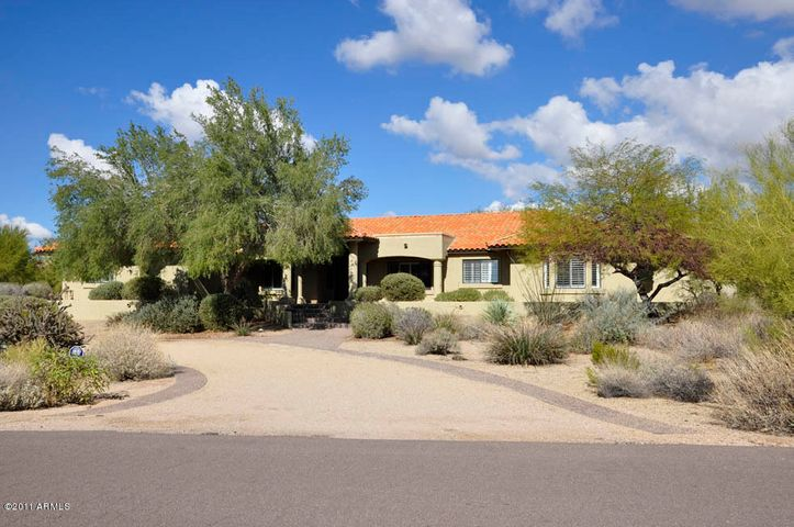25243 N RANCH GATE Road, Scottsdale, AZ 85255