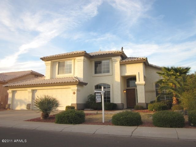 4626 E Desert Willow Road, Ahwatukee, AZ 85044