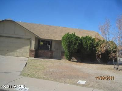 1108 N EVERGREEN Court, Gilbert, AZ 85233