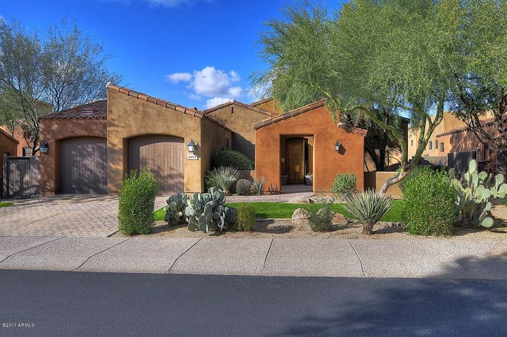 8494 E GILDED PERCH Drive, Scottsdale, AZ 85255