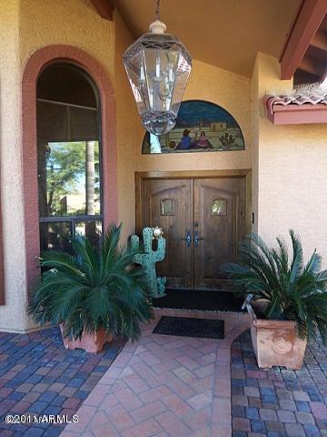10581 E WINDROSE Drive, Scottsdale, AZ 85259