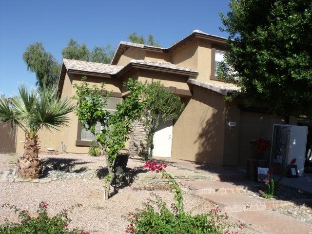 9318 E FAIRFIELD Street, Mesa, AZ 85207