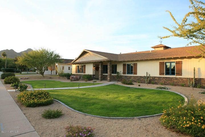 6934 E PASADENA Avenue, Paradise Valley, AZ 85253