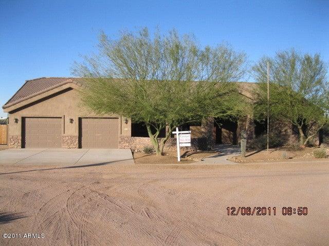 1662 S SIXSHOOTER Road, Apache Junction, AZ 85119