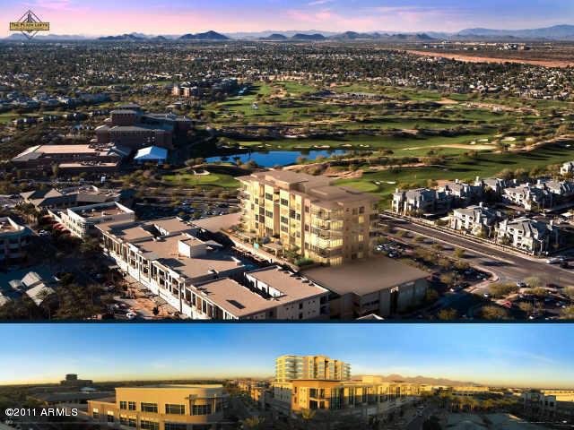 15215 N KIERLAND Boulevard, 531, Scottsdale, AZ 85254