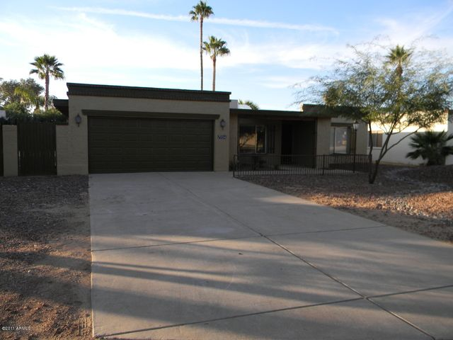 4925 E CROCUS Drive, Scottsdale, AZ 85254
