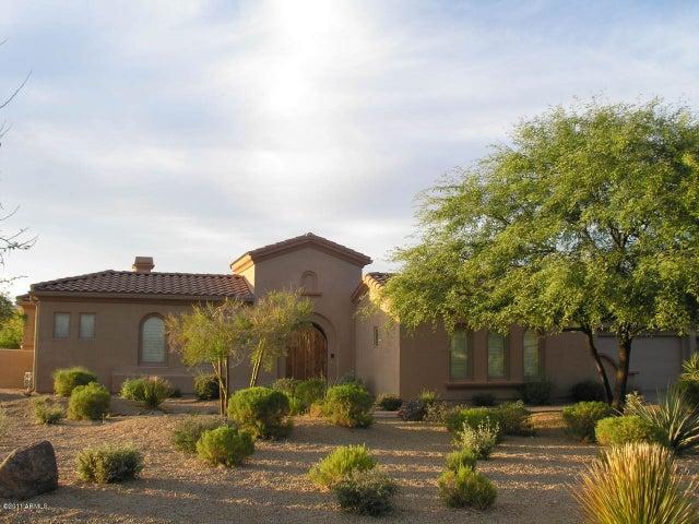9884 E GRANITE PEAK Trail, Scottsdale, AZ 85262