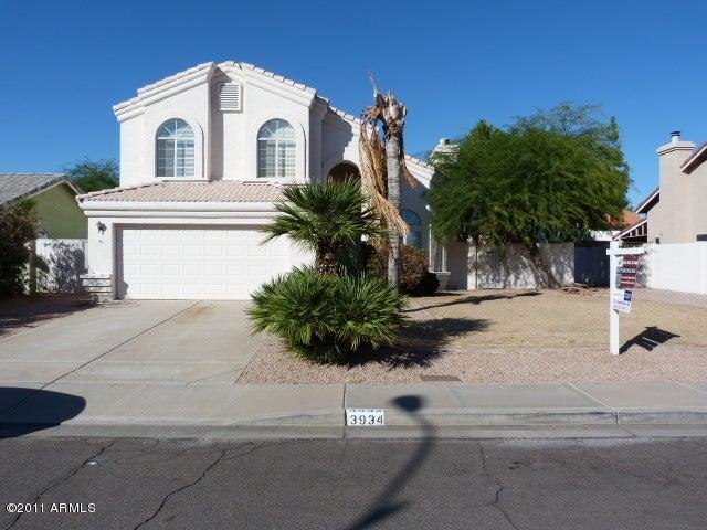 3934 E DECATUR Street, Mesa, AZ 85205