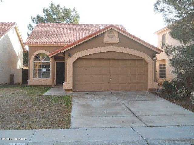 421 N FLINT Street, Gilbert, AZ 85234