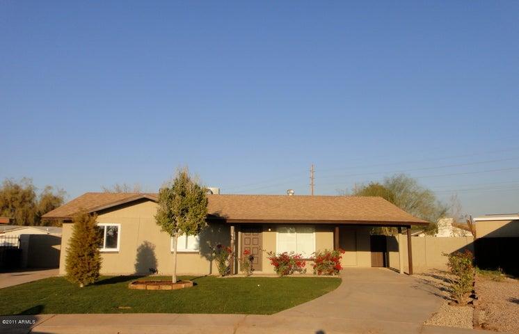 1415 N OLEANDER Street, Tempe, AZ 85281