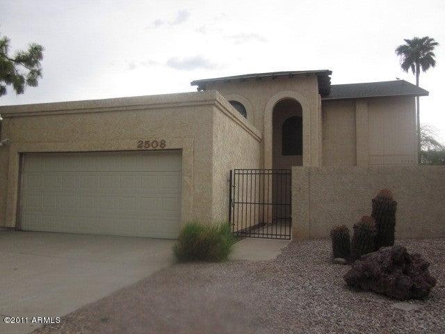 2508 W KIOWA Avenue, Mesa, AZ 85202