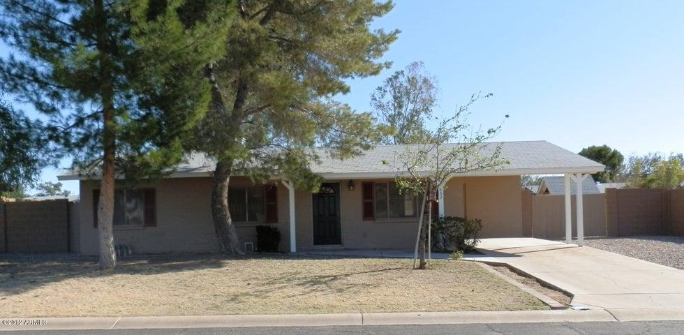 653 N 94TH Place, Mesa, AZ 85207
