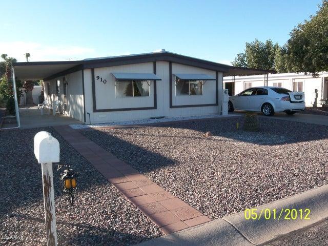 910 S 96TH Way, Mesa, AZ 85208