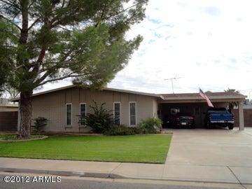 1705 N TREVOR Street, Mesa, AZ 85201