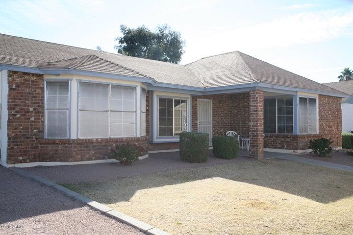 1055 N RECKER Road, 1021, Mesa, AZ 85205