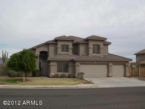 713 N 110TH Place, Mesa, AZ 85207