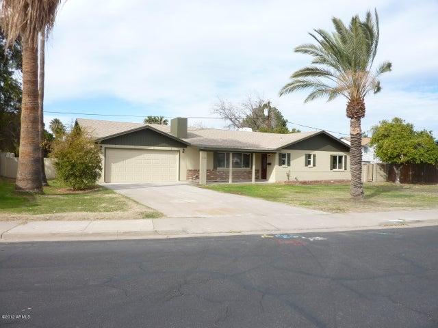 1116 N WESTWOOD, Mesa, AZ 85201