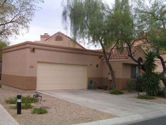 23805 N 75TH Street, Scottsdale, AZ 85255