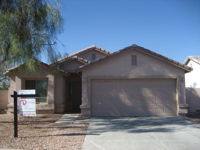 7518 S 44TH Drive, Laveen, AZ 85339