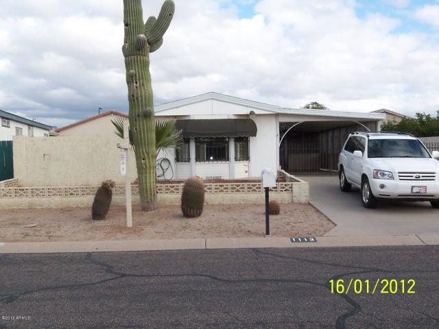 1113 S 98TH Street, Mesa, AZ 85208