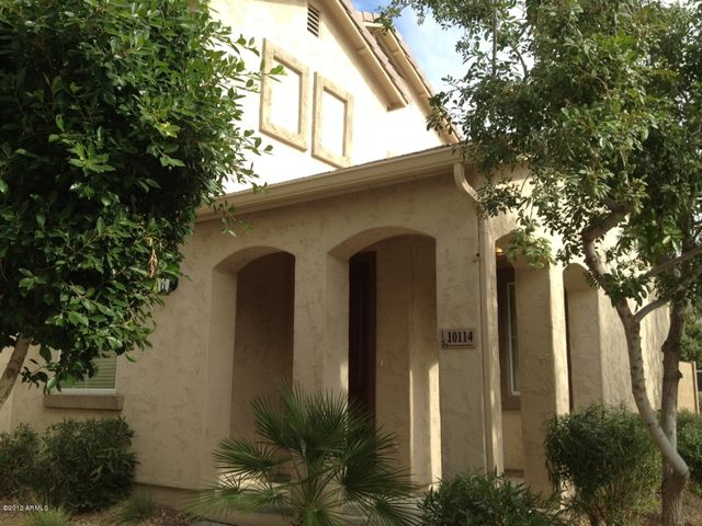 10114 E ISLETA Avenue, Mesa, AZ 85209