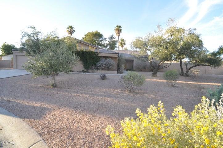 11626 N 50TH Place, Scottsdale, AZ 85254