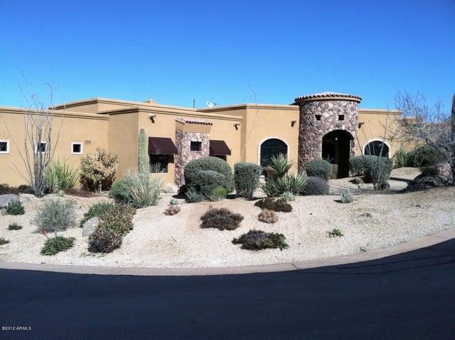 11458 E DESERT TROON Lane, Scottsdale, AZ 85255