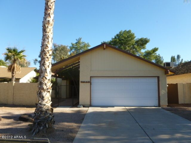 2543 W KIOWA Avenue, Mesa, AZ 85202