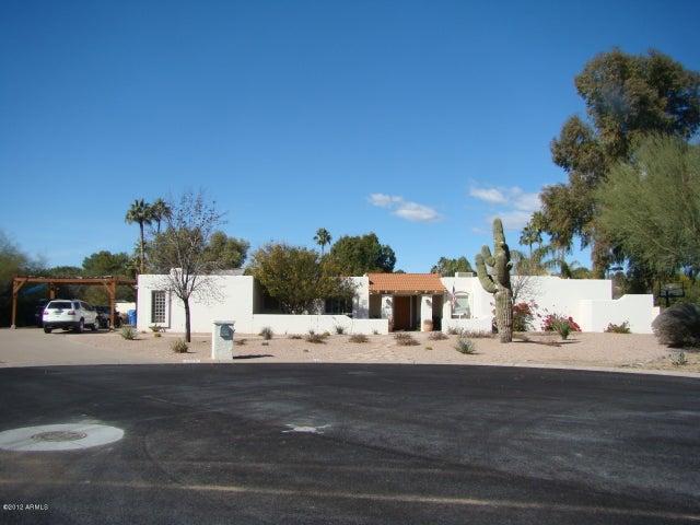 5526 E Shangri La Road, Scottsdale, AZ 85254