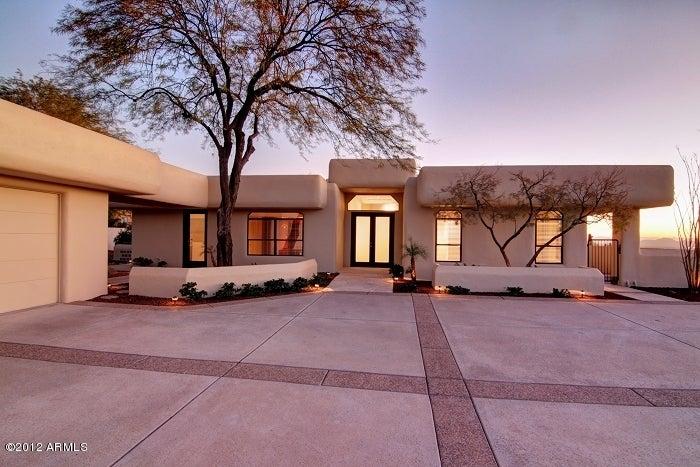 9349 E CALLE DE LAS BRISAS, Scottsdale, AZ 85255