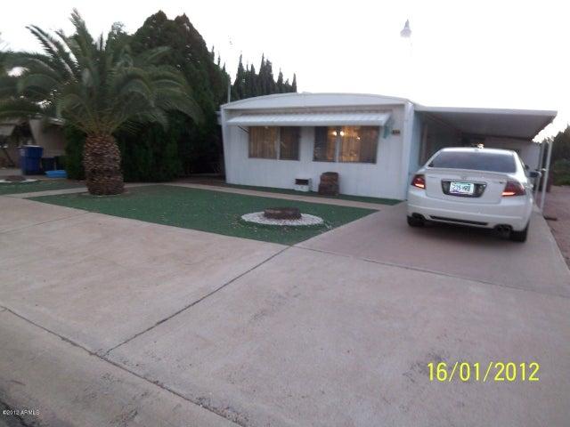 654 S 93RD Street, Mesa, AZ 85208