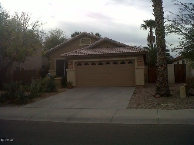 850 N OLYMPIC Drive, Gilbert, AZ 85234