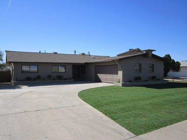 4417 S GRANDVIEW Avenue, Tempe, AZ 85282