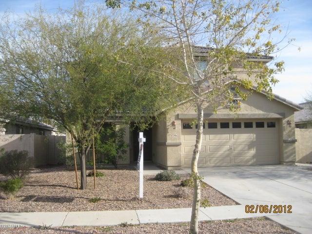 3986 E Blue Sage Court, Gilbert, AZ 85297