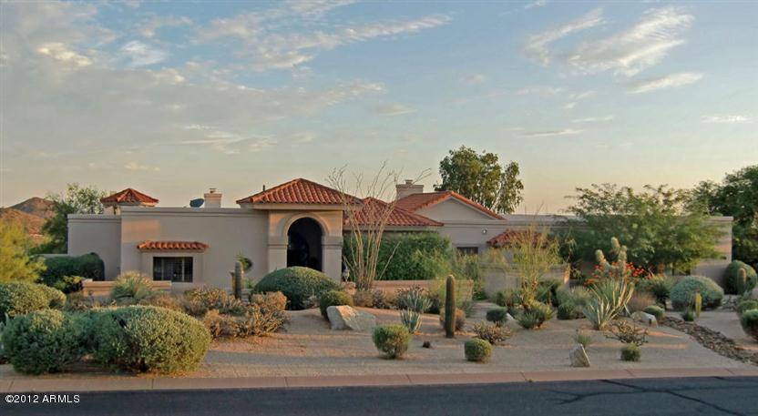 10231 E Buckskin Trail, Scottsdale, AZ 85255