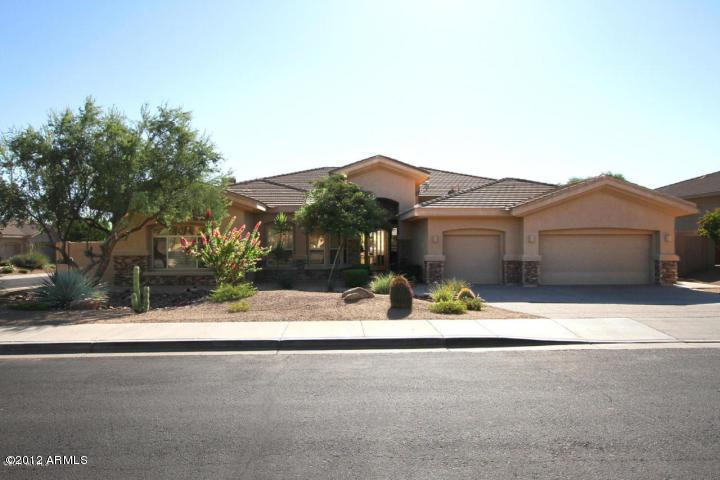 7689 E Whispering Wind Drive, Scottsdale, AZ 85255