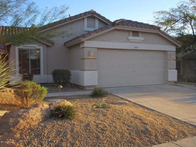 10335 E Saltillo Drive, Scottsdale, AZ 85255